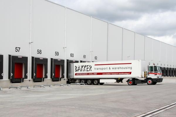 Bakker Transport