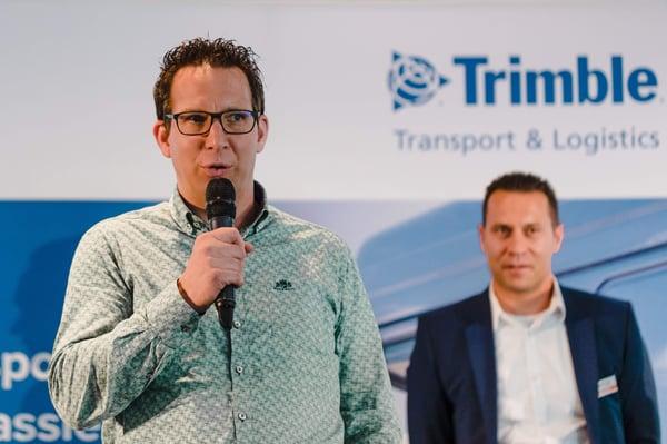 Arjan de Jong, Manager CB