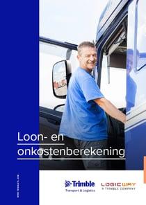 Cover NL Brochure FleetHours