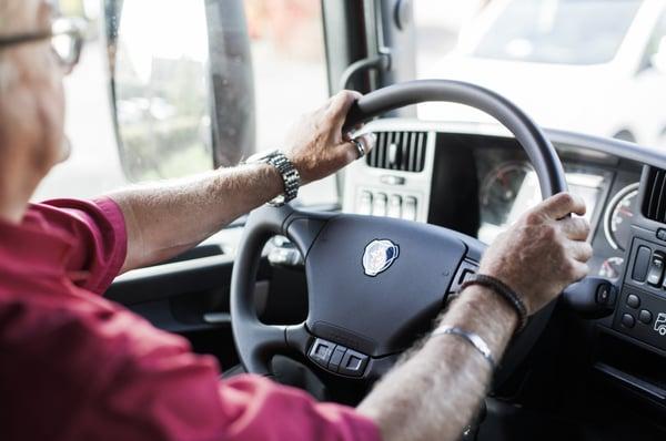 Driver-