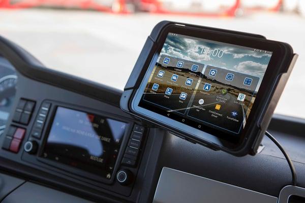 FleetXPS Tablet - Third Party Apps 2020 NL LR