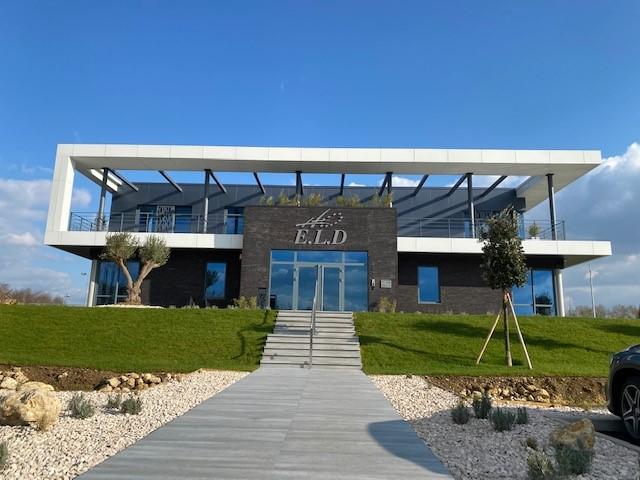 Groupe ELD - Bâtiment