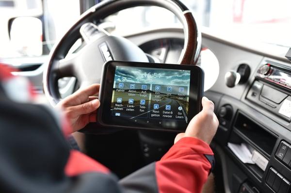 Heinloth FleetXPS Tablet
