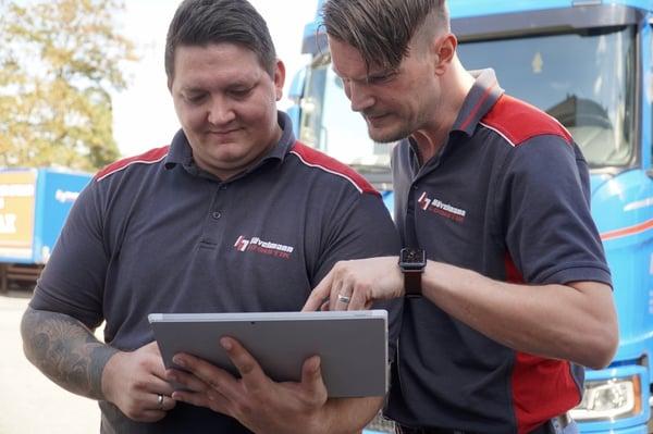 Hoevelmann Driver Coaching