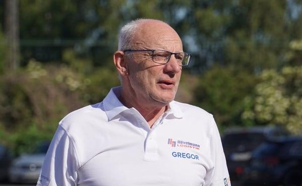 Hoevelmann Driver Gregor