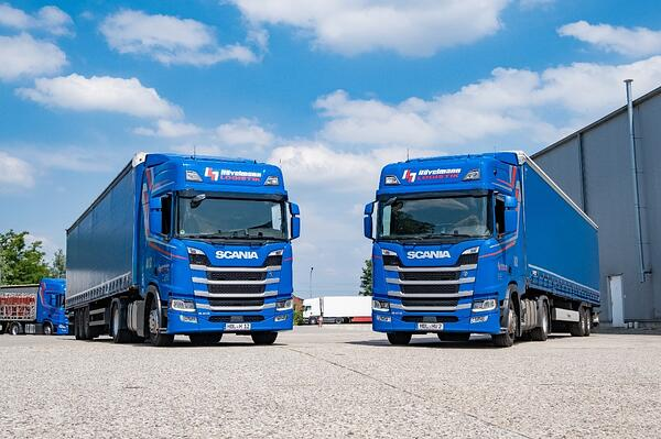 Hoevelmann Trucks