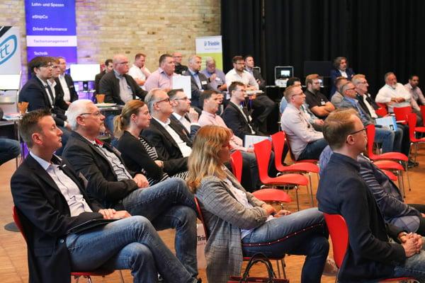 ITT-event Greven 2019