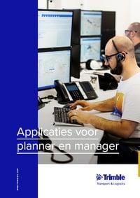 NL Brochure software