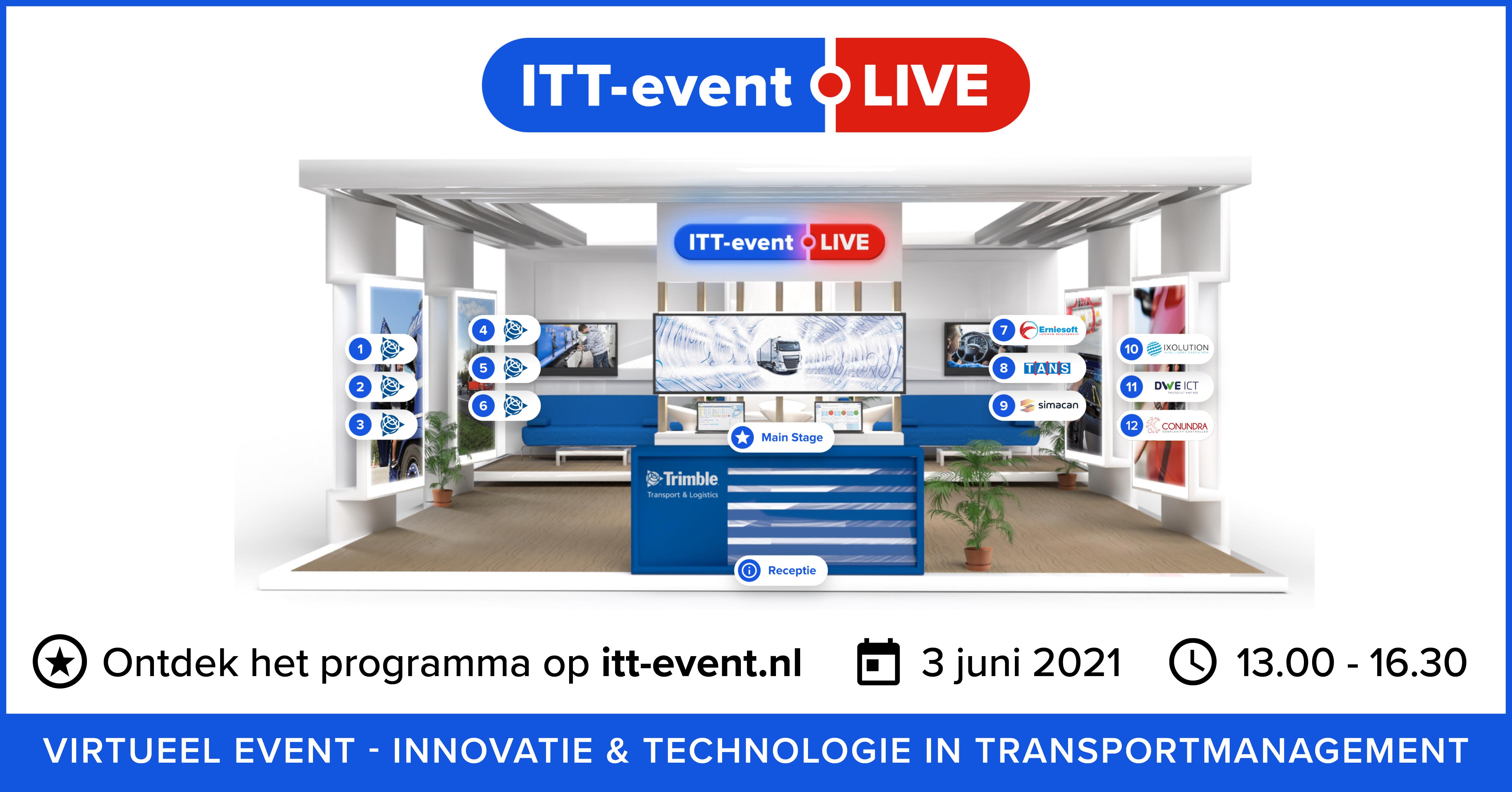 NL ITT-event 2021 - Social banner