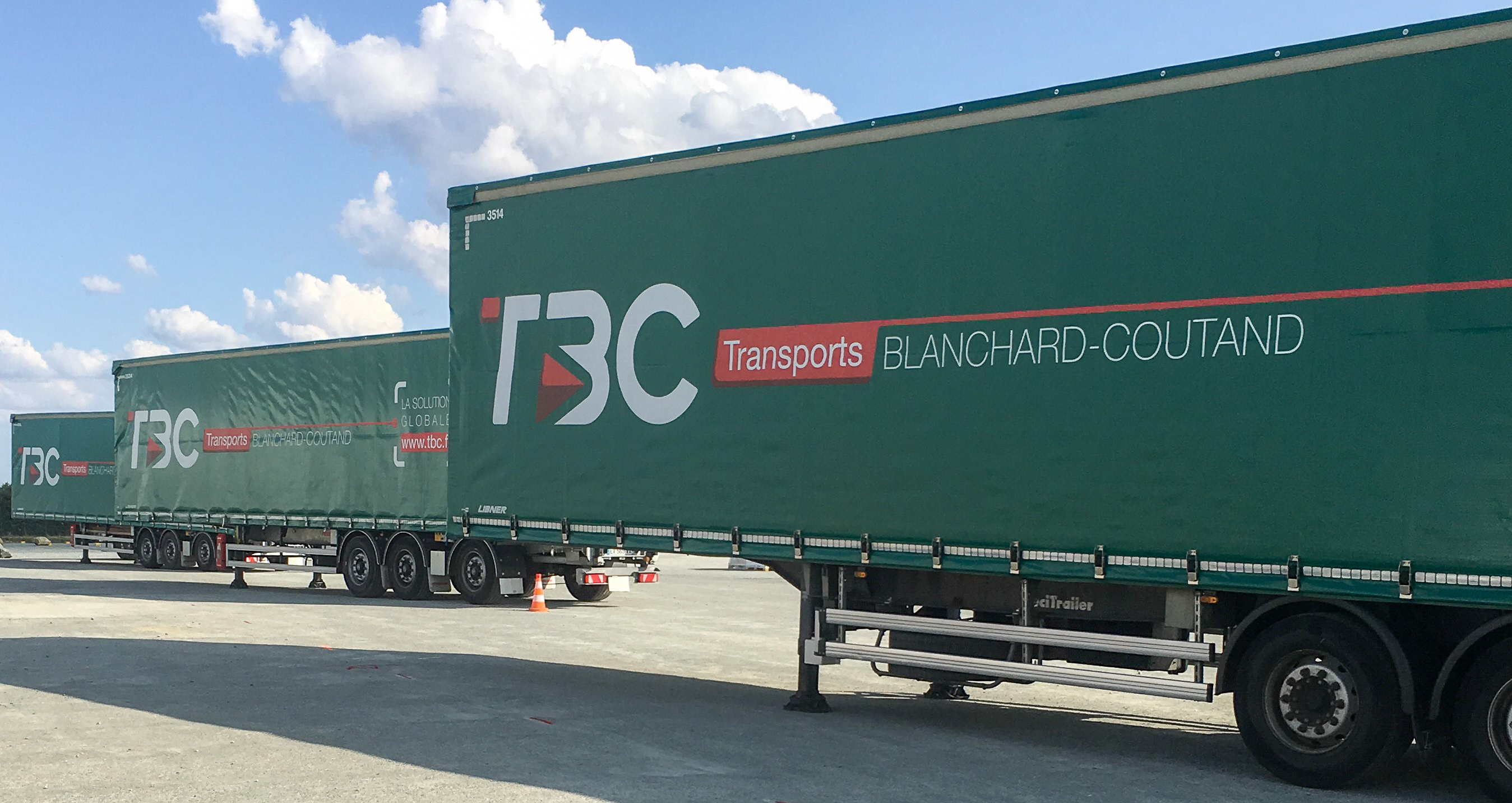 Transports Blanchard-Coutand