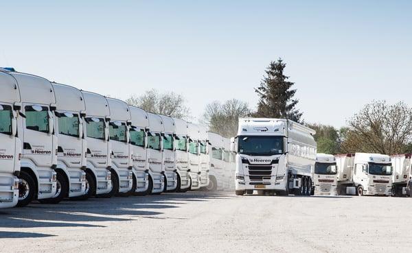 Transport Frédéric 's Heeren