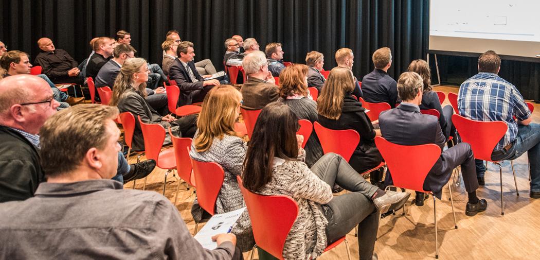 Blog ITT-event Greven 2019