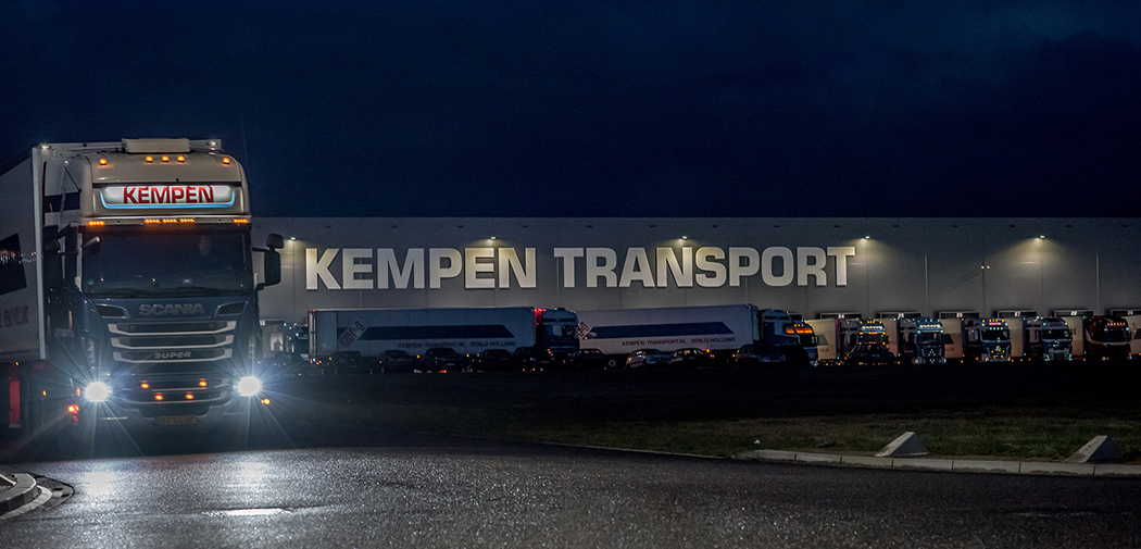 Blog Kempen Transport VI