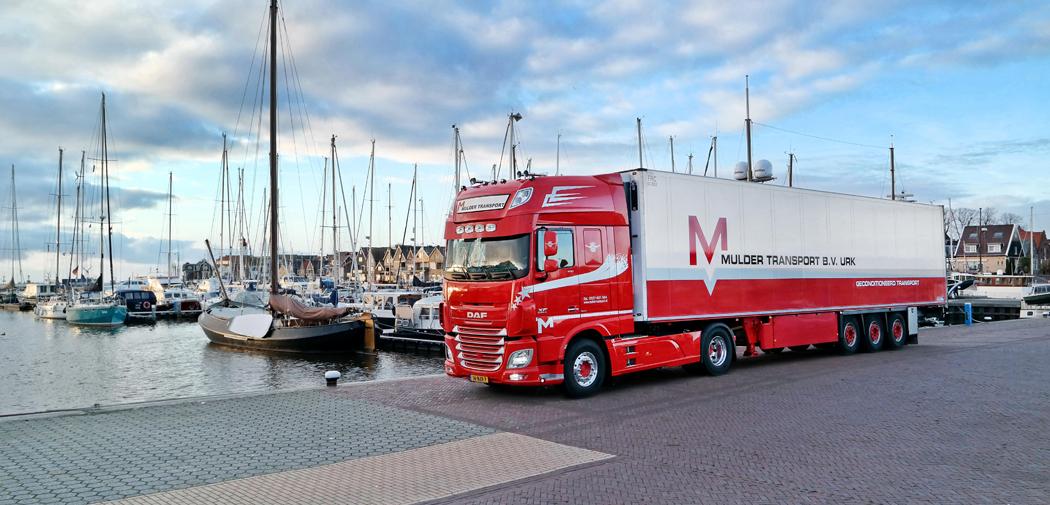 Blog Mulder Transport