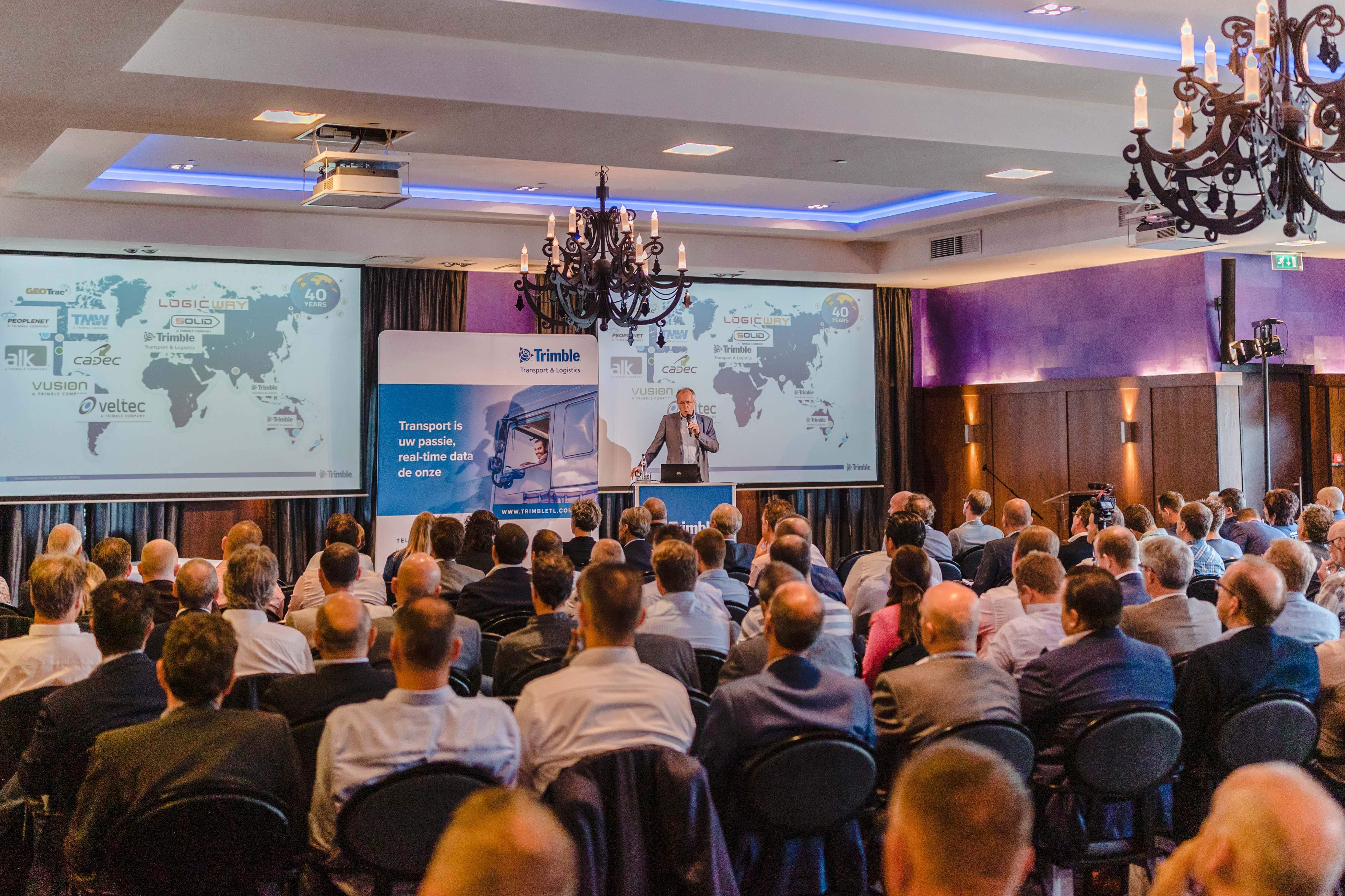 ITT event Houten 2019